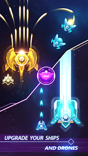 Space Attack – Galaxy Shooter 4