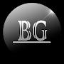 Премиум Glass Black - Icon Pack временно бесплатно