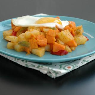 Potato Breakfast Hash