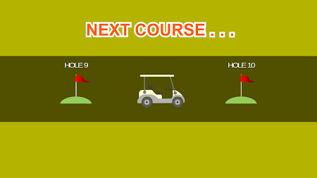 Mini Arcade Golf: Pocket Tours APK screenshot thumbnail 6