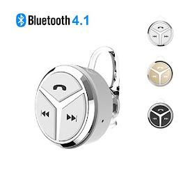 Casca Bluetooth Handsfree Q5 + Casca optionala