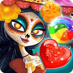 Sugar Smash: Book of Life - Free Match 3 Games. 3.82.129.911060647
