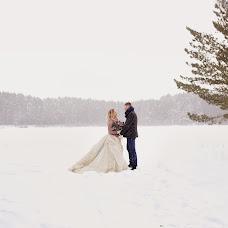Wedding photographer Evgeniya Petrovskaya (PetraJane). Photo of 22.02.2018