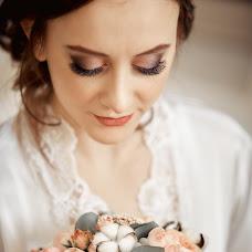Wedding photographer Vadim Arzyukov (vadiar). Photo of 03.12.2018