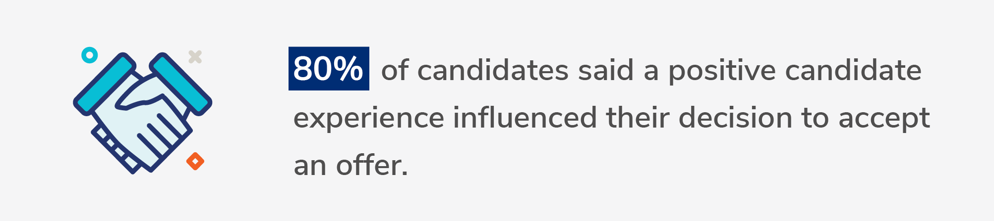 impact of positive candidate experience