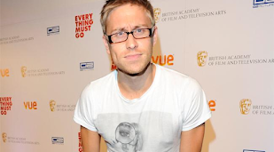 Russell Howard's dog went missing