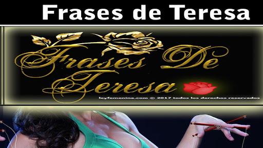 FRASES DE TERESA INDIRECTAS for PC