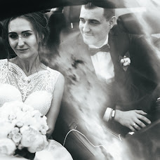 Wedding photographer Nikita Olenev (nikitaO). Photo of 02.07.2017