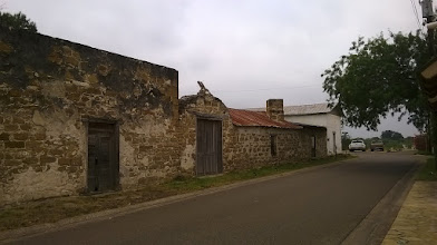 Photo: San Ygnacio - Trevino Uribe fort