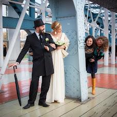 Wedding photographer Olga Emelyanova (NikiNezumi). Photo of 17.11.2014