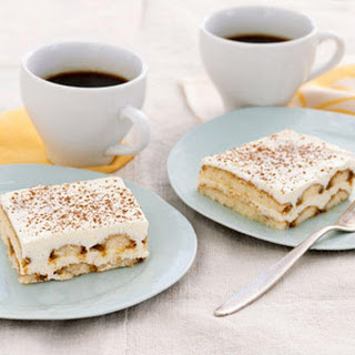 Philadelphia Cream Cheese Tiramisu Recipes.