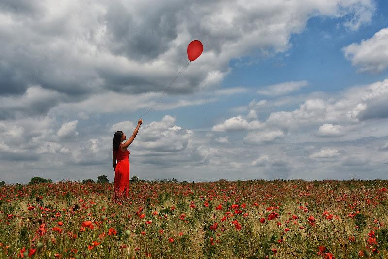 Libertà......verso l'estate di BASTET-Clara