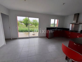 Maison 4 pièces 95,62 m2