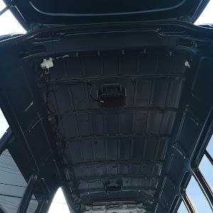 ハイエースワゴン TRH229W グランドキャビンのカスタム事例画像 148neoさんの2020年03月15日19:04の投稿