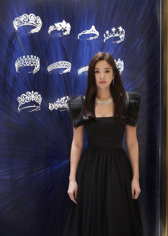song hye kyo chaumet 3