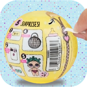 Lol Surprise Game Ball Pop For Pc Windows Mac Pc App Store