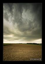 Photo: Descending Storm