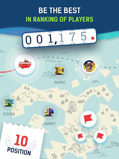 Idle Submarine: Crafting Journey  screenshots 23