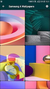 Wallpaper For Samsung A20 A40 A60 A80 Wallpapers Apps On Google Play