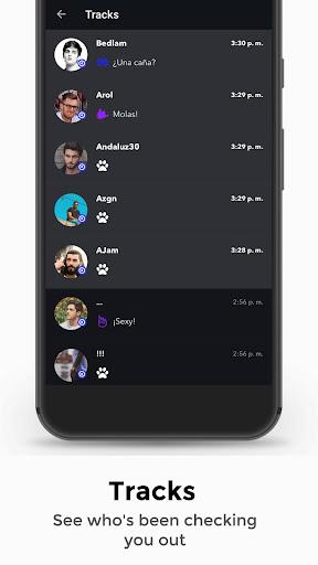 gratis gay dating apps för Android