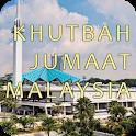 Khutbah Jumaat Malaysia icon