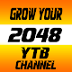 Download Grow Your YouTube Channel ! [2048] For PC Windows and Mac