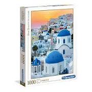 Santorini (1000pc)