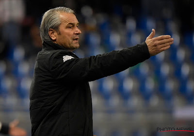 """Storck vergelijkt opdracht bij Cercle met succesverhaal bij Moeskroen: """"Ik zag een goed voetballend team"""""""