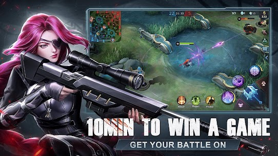 Mobile Legends: Bang Bang APK 3