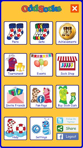 Odd Socks 3.2.11 screenshots 4
