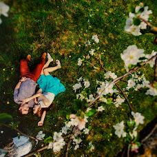 Свадебный фотограф Тарас Терлецкий (jyjuk). Фотография от 03.05.2014