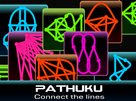 Pathuku - Connect the lines