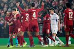 Genk droomt tot laatste seconde van stunt, maar Liverpool houdt drie punten thuis