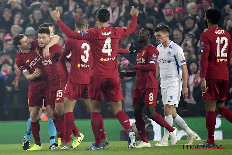 """L'Inter, Lyon et Liverpool face à leur """"finale"""" : les enjeux de la dernière journée de Ligue des Champions"""