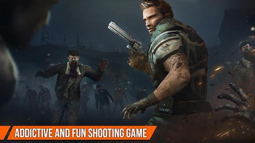DEAD TARGET: Zombie Offline - Shooting Games 4.48.1.2 screenshots 21