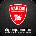 Pallacanestro Varese icon