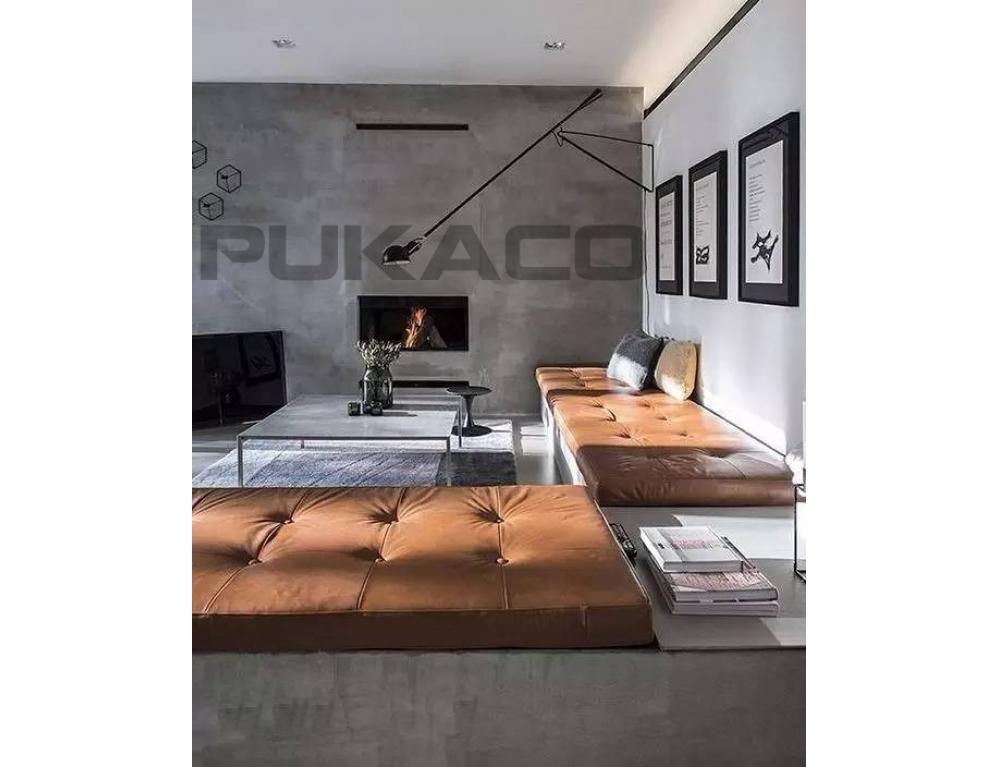 Sơn Pukaco - luồng gió mới cho sơn trang trí nội thất