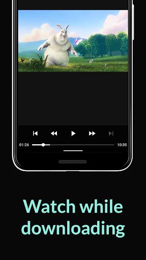 u00b5Torrentu00ae- Torrent Downloader 6.5.6 Screenshots 5