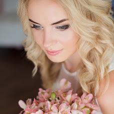 Wedding photographer Mariya Savina (MalyaSavina). Photo of 17.08.2017
