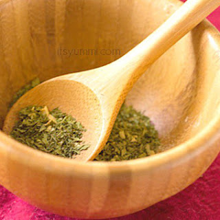 Garlic Basil Seasoning Mix Recipes