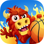 Mascot Dunks MOD APK 1.4.5 (All Characters Unlocked)