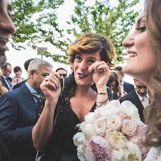 Fotografo di matrimoni Luca Caparrelli (LucaCaparrelli). Foto del 17.07.2018