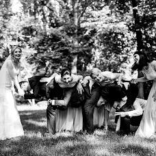 Wedding photographer Sebastian Purice (SebastianPurice). Photo of 25.08.2017