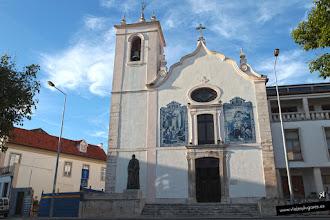 Photo: Igreja da Vera Cruz