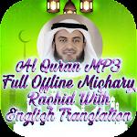 Al Quran MP3 (Offline) Mishary Rashid icon