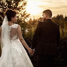 Hochzeitsfotograf Dennis Frasch (Frasch). Foto vom 03.09.2018