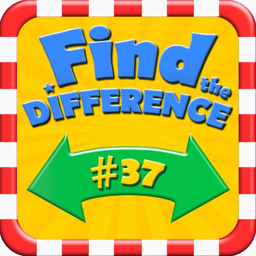 解謎App|違いを見抜きます LOGO-3C達人阿輝的APP