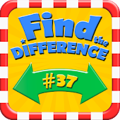 Find The Difference 37