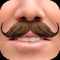Mustache Photo Editor icon