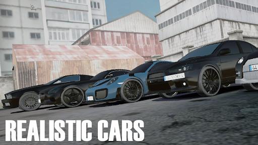 Real Car Parking - Mods  screenshots 4